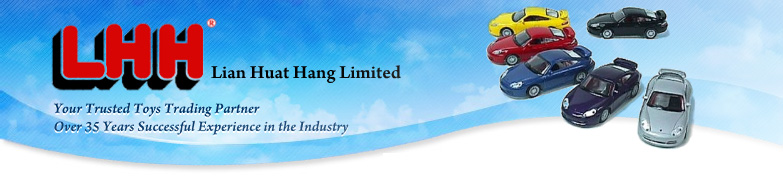 Lian Huat Hang Ltd
